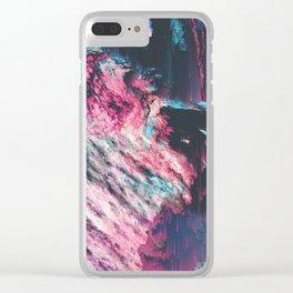 primus 02 Clear iPhone Case