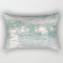 Destin Sparkles Rectangular Pillow