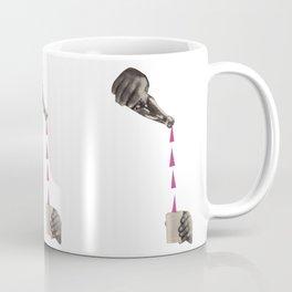 A Stiff Drink Coffee Mug