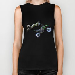 Freestyle MX .1 Biker Tank