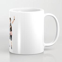 Bill and Ted Coffee Mug