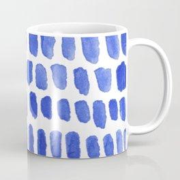 Taches Bleues Coffee Mug