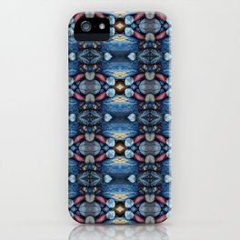 Pebbled iPhone Case