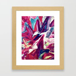 Fantasie Framed Art Print