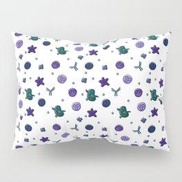 Immune Cells - Color Pillow Sham