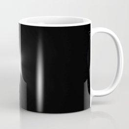 Diamond Ring Solar Eclipse Coffee Mug