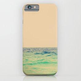 Destin Florida 3 iPhone Case