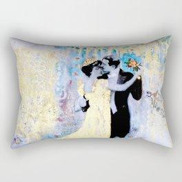 Dance Rectangular Pillow