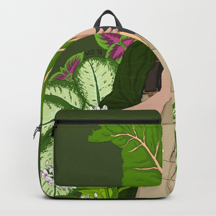 Loving Garden Backpack