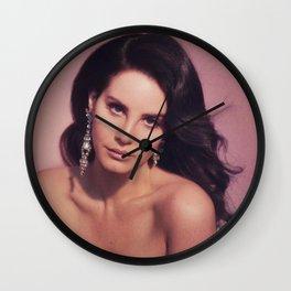 LDR Wall Clock