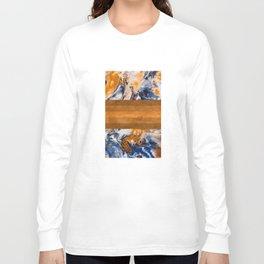 Lucent Forms: Todoroki Long Sleeve T-shirt