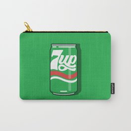 7 Up - Classic can Carry-All Pouch