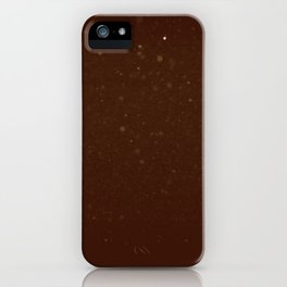 Beings Of Light 3 iPhone Case