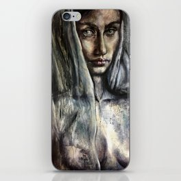 Alexandra iPhone Skin
