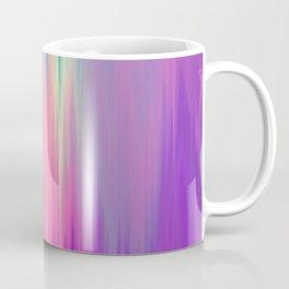 Beautiful Mermaid Colors Coffee Mug