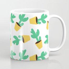 Cactus No. 3 Coffee Mug