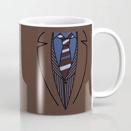 Doctor Who - Ten Coffee Mug