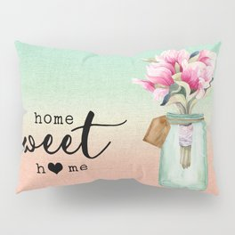 Magnolia #4 Pillow Sham