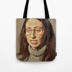 i.am.nerd. :: lauren s. Tote Bag
