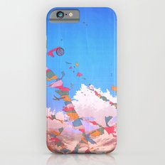 At the top of the world iPhone 6s Slim Case