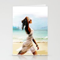 thailand Stationery Cards featuring Thailand by tatiana-teni