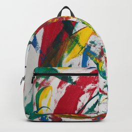 Anger is a Gift Backpack