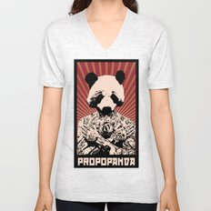 PROPOPANDA Unisex V-Neck