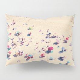 beach summer in love Pillow Sham
