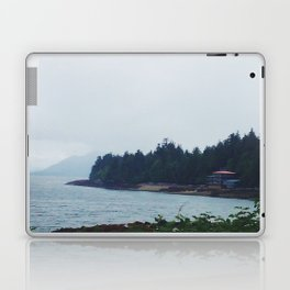 Ketchikan Landscape Laptop & iPad Skin