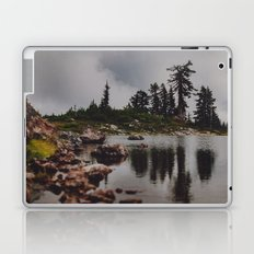Rocky Pond Laptop & iPad Skin