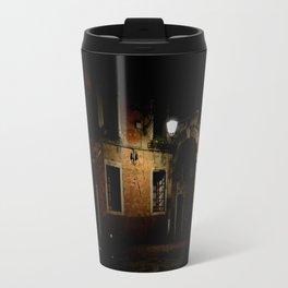 Silenzio Travel Mug
