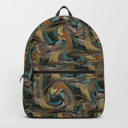 Arizona Camo Backpack