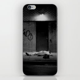 The City 2: A Mother's Son iPhone Skin