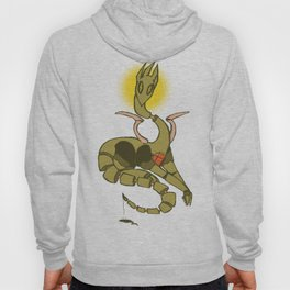 Creatures of the Sun Hoody