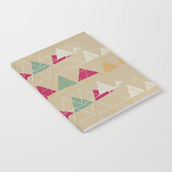 odd  Notebook