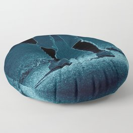 Short Stop Floor Pillow