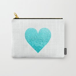 AQUA HEART Carry-All Pouch