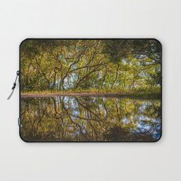 Mangrove Mirror Laptop Sleeve