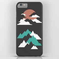Midnight iPhone 6 Plus Slim Case