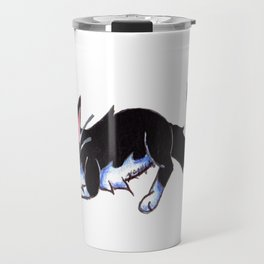 Sharknip Travel Mug