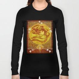 Sonnet Long Sleeve T-shirt
