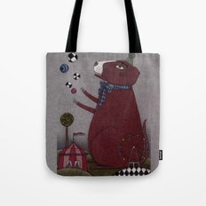 It's a Dog! Tote Bag
