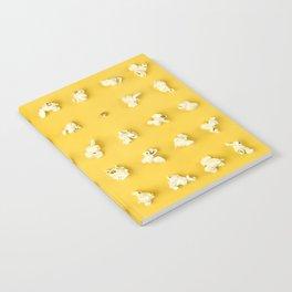 Popcorn Notebooks | Society6