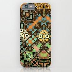 Inundate 2 Slim Case iPhone 6s