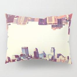 Twin Cities Pillow Sham