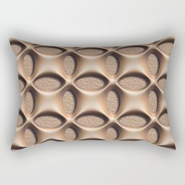 3dfxpattern18110514 Rectangular Pillow