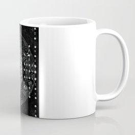 3rd Dimensional Focus II Coffee Mug