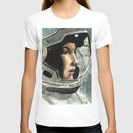 Galactic hope T-shirt
