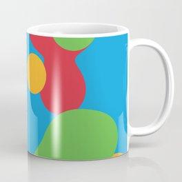Superfuture Lava Lamp Coffee Mug