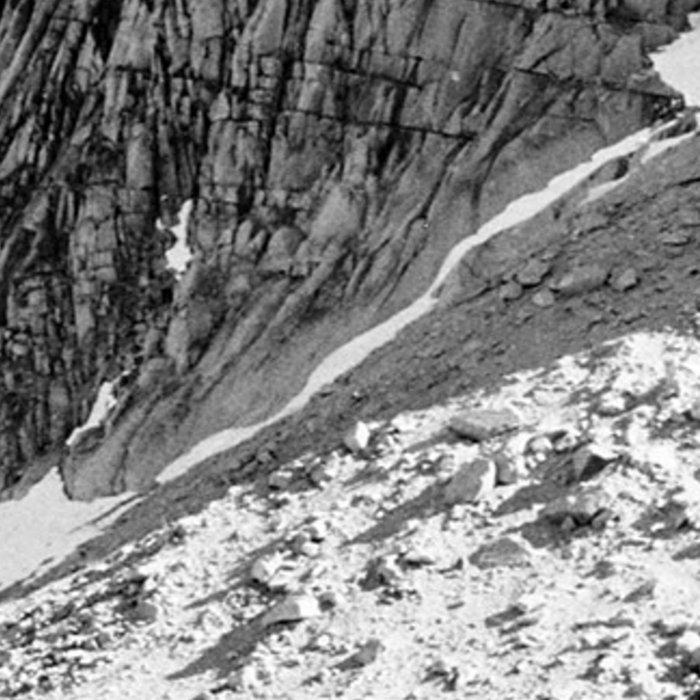 Kearsage Pinnacles, Kings River Canyon Leggings
